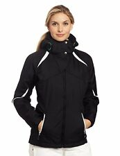 NWT WOMENS COLUMBIA BUGABOO 3-IN-1 JACKET PARKA REMOVEABLE LINER SIZE LARGE