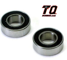 Associated 3977 Rubber Sealed Bearings 3/16x3/8 RC10GT2 SC10 GT RC10T4 B44 wTrac