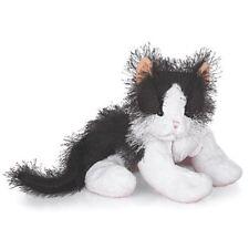 New Webkinz BLACK AND WHITE CAT w code HTF