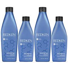 Redken Extreme Shampoo 2x 300ml + Conditioner 2x 250ml - Neue Serie