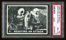 1966 Lost In Sapce #51 Readying An Attack PSA 8 NM-MT #25549853