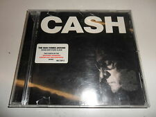 CD   Johnny Cash - The Man Comes Around