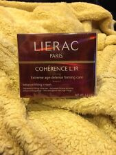 Lierac Coherence L.IR Extreme Age-defense Firming Care Infrared Lifting Cream1.7