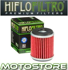 HIFLO OIL FILTER FITS YAMAHA XG250 TRICKER 2005-2008