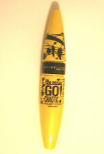 MAYBELLINE THE COLOSSAL GO CHAOTIC ! VOLUM' EXPRESS MASCARA-BLACKEST BLACK(7952)
