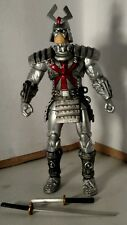 marvel universe 3.75  silver samurai greatest battles loose lot legend