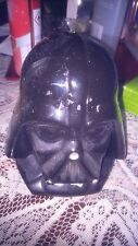 star wars darth vader money box   lucas film 1996   quirky piggy bank!