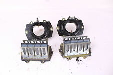 2008 Arctic Cat M8 Reeds with Intake Manifolds