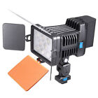 LED-5080 LED Video Camera Light Lamp For Canon Nikon DV Camcorder with Battery
