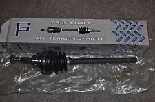 Aftermarket ATV CV Axle Half Shaft Honda TRX650 Rincon Part# CV50.1650