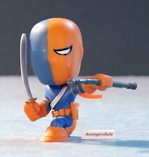 DC Justice League Funko Mystery Minis Vinyl Figures Deathstroke 1/12