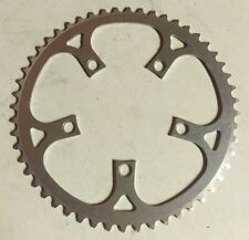 Tioga 52t Alloy Bike Chainring - 110mm BCD 5 Hole - NOS