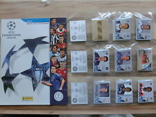 Panini Champions League 2012/2013 * kit completo complete set * Empty álbum