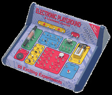 Elenco EP-50 50-in-One Electronic Playground