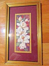 Home Interior small version by Barbara Mock of Magnolias