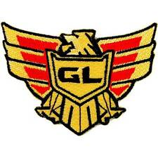 Honda Gold Wing GL Motorcycle Biker Racing Embroidered Iron on Patch