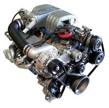 Mustang 5.0 1986-93 Paxton Supercharger System 1001831 SL
