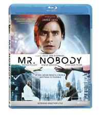 LETO,JARED-Mr. Nobody  Blu-Ray NEW