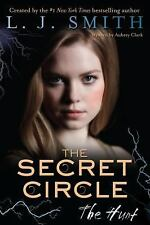 Secret Circle Ser.: The Hunt Vol. 5 by L. J. Smith (2012, Hardcover)