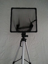 ITM  UNIVERSAL BRASS  CATCHER: TRIPOD MOUNTED & FREE STANDING