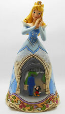 Disneyland 60th Disney Traditions Jim Shore 60th Sleeping Beauty Aurora