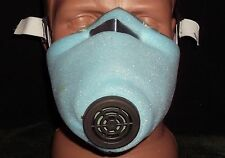 Gas Protection Filter Respirator Dust Mask Big Volume Tight-Fitting / Ukraine #6