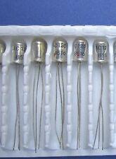 10 x AC125  alter Germanium Transistor TO-1  PNP   SIEMENS