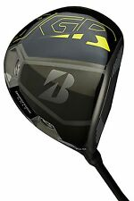 New 2016 Bridgestone Golf JGR 460 9.5* Driver Stiff flex Aldila NV 65S Shaft