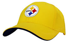 Pittsburgh Steelers NFL Youth Size (8-20) Performance Flex Cap