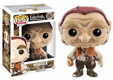 Funko Pop! Movies Labyrinth - Hoggle Vinyl Action Figure