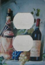 Wine Outlet Receptacle Cover