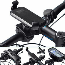 Pro Handlebar Bicycle Mount + Universal One Holder for Samsung Galaxy J5 / J7