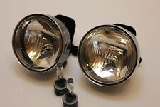 OEM FOG LIGHTS FOG LIGHT FOG LAMPS JEEP SRT SRT8  2011-2013 5182026AA