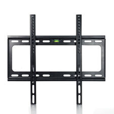 TV Wall Mount Bracket 19 22 26 32 37 39 40 42 50 55 60 for Samsung Vizio Sony LG