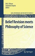Logic, Epistemology, and the Unity of Science Ser.: Belief Revision Meets...