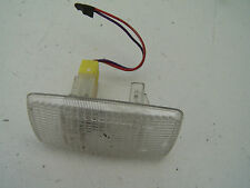 Nissan Almera (2003-2006) Interior boot light
