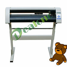Best Price 24'' Vinyl Cutter Cutting Plotter RS720C With Contour Cut Function