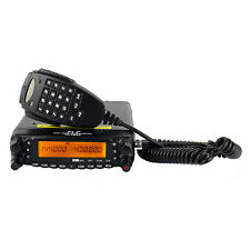 Mobile Car Radio VHF(50W) /UHF(40W) Cross-Band Repeater COMP 8 groups Scrambler