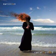 MARILLION - RADIATION 2013 (LIMITED EDITION) 2 VINYL LP NEU