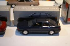 Schabak Audi 80 Quattro Blue 1035 1:43 picture box
