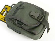 MAXPEDITION Foliage Green M-1 WAISTPACK Pocket! 0307F
