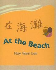 At the Beach by Huy Voun Lee (1994, Hardcover, Revised)