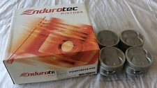 Toyota Corolla AE82 AE86 AE93 MR2 AW11 Piston Set Bigport 4AGE 4A-GE 16V +1.00mm