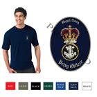 Petty Officer Cap badge - Royal Navy - T Shirt