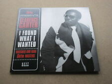 CLARENCE CARTER I FOUND WHAT I WANTED E.P.  U.K. RECORD DAY APRIL 21st 20122