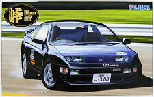 Fujimi TOHGE-17 Nissan Fairlady 300ZX (Z32) 1/24 Scale Kit