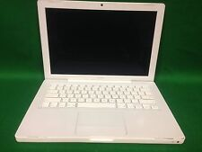 Apple Macbook A1181 Late 2006 2GHz Intel Core 2 Duo 2GB RAM 80GB HDD 10.7.5 Lion