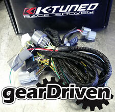 K-Tuned K-Swap Conversion Harness Civic EK K20A 96-98
