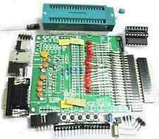 DIY Learning Board C51 AVR Development Board Kit Parts And Components STC89C52 v