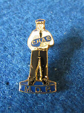 Police Charity Badge - Chas - Ministry of Defence